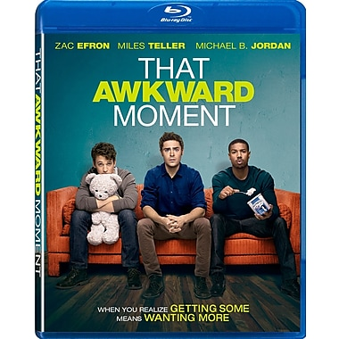 That Awkward Moment (Blu-ray/DVD)