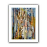 """ArtWall """"Wild Horses"""" Unwrapped Canvas Arts By Michael Creese"""