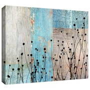 "ArtWall ""Dark Silhouette I"" Gallery Wrapped Canvas Arts By Cora Niele"