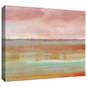 "ArtWall ""Landscape Autumn"" Gallery Wrapped Canvas Arts By Cora Niele"
