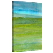 """ArtWall """"Landscape Iceland"""" Gallery Wrapped Canvas Arts By Cora Niele"""