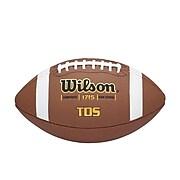Wilson® TDS Composite Football, Brown