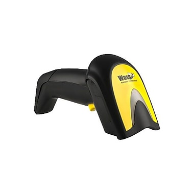 Wasp WDI4600 2D Barcode Scanner With USB