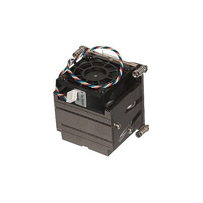Supermicro® SNK-P0048AP4 2U Active CPU Heatsink For Intel UP, DP and MP Systems
