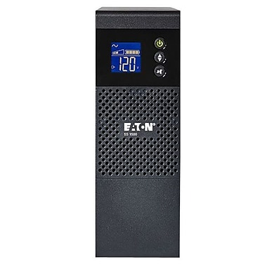 eaton® 5S Series 1000VA Line Interactive 1000 VA UPS
