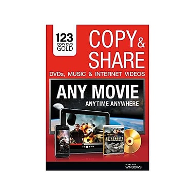 Channel Sources 123 Copy DVD Gold 2014 Bling Software