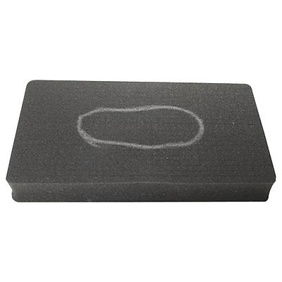 Pelican Black Polyurethane Foam Pick N Pluck Insert for 1010 Micro Case (1012-400-000)