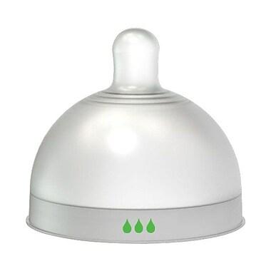 Reliabrand™ Adiri® Nxgen® Stage 2 Medium Flow Nurser Nipple For 6 - 9 Months Infant, White