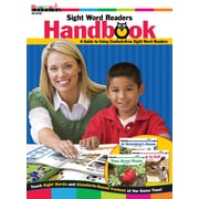 Sight Word Readers Handbook by Newmark CD-ROM