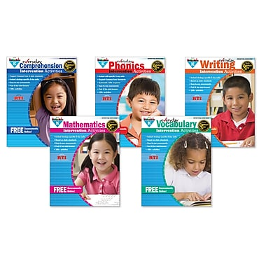 Newmark Learning Teacher Resource Book, Grade K