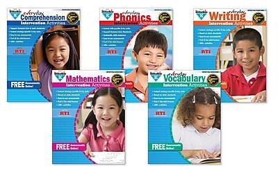 Newmark Learning Teacher Resource Book, Grade K, 5/Set
