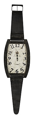Cooper Classics Hambish Wall Clock