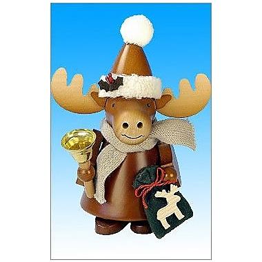 Christian Ulbricht Elk Incense Burner