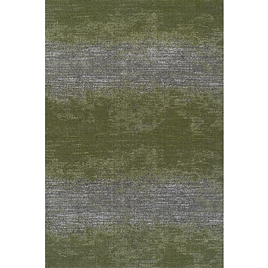 Dalyn Rug Co. Tempo Lime Zest Area Rug; Rectangle 7'10'' x 10'7''