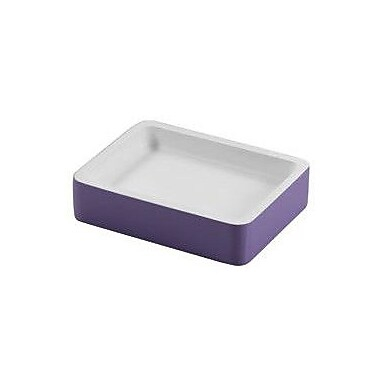 Gedy by Nameeks Arianna Soap Dish; Gold