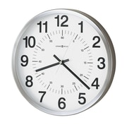 Howard Miller Home or Office Easton 12'' Wall Clock