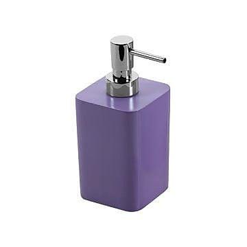 Gedy by Nameeks Arianna Soap Dispenser; Orange
