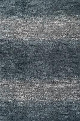 Dalyn Rug Co. Tempo Teal Area Rug; Rectangle 7'10'' x 10'7''