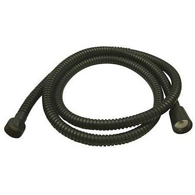 Elements of Design Hot Springs Hose; Oil Rubbed Bronze