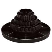 Alvin and Co. Spin-O-Tray; Black