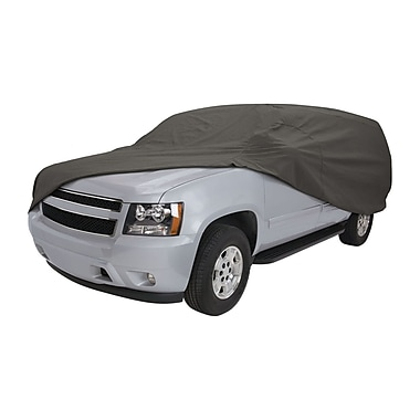 Classic Accessories Overdrive PolyPro3 Automobile Cover