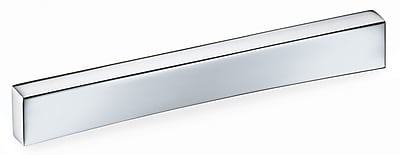 Schwinn Hardware Handle 5'' Center Bar Pull; Polished Chrome