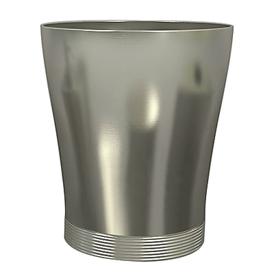 NU Steel Special 1.25 Gallon Waste Basket;