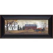 Artistic Reflections Pumpkins for Sale by Jacobs, Billy Framed Painting Print