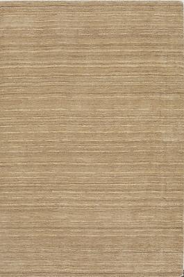 Dalyn Rug Co. Rafia Linen Area Rug; 5' x 7'6''