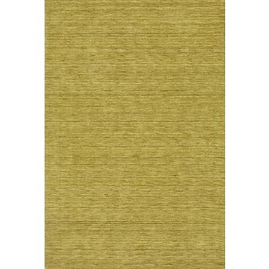 Dalyn Rug Co. Rafia Kiwi Area Rug; 3'6'' x 5'6''