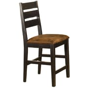 Hillsdale Killarney 24'' Bar Stool (Set of 2)