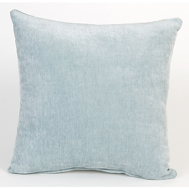 Glenna Jean Central Park Solid Throw Pillow