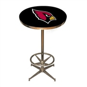 Imperial NFL Pub Table; Arizona Cardinals