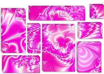 iCanvas Digital Possession Graphic Art on Canvas; 8'' H x 12'' W x 0.75'' D