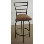 Alston Empress 24'' Swivel Bar Stool