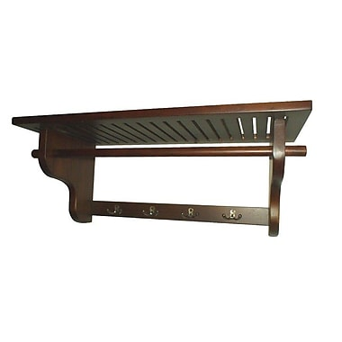 D-Art Collection Accent Shelf