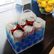 Vinotemp 6-Pack Chiller Bag (Set of 2)