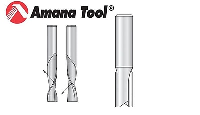SOSS Amana Tool Router Bit for 101IT