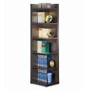 Wildon Home   Rogers 71'' Corner Unit Bookcase