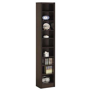 Wildon Home Rogers 70'' Cube Unit Bookcase