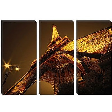 iCanvas 'Side Effect' by Sebastien Lory Photographic Print on Canvas; 12'' H x 18'' W x 0.75'' D