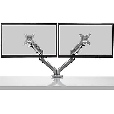 Kanto Dual-Monitor Desktop Mount, 17