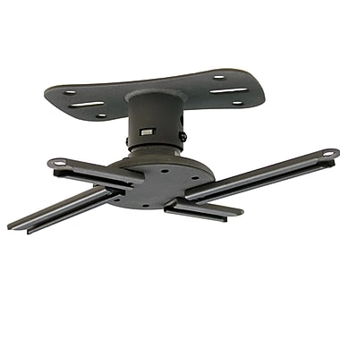 Kanto Universal Projector Mount, (P101), Black