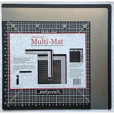 Kellycraft™ Innovations Multi-Mat, 15 1/2