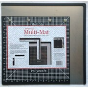 "Kellycraft Innovations Multi-Mat, 15 1/2"" x 16"""