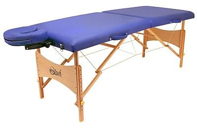 "Master Massage® ZenTouch 27"" Brady Portable Massage Table"