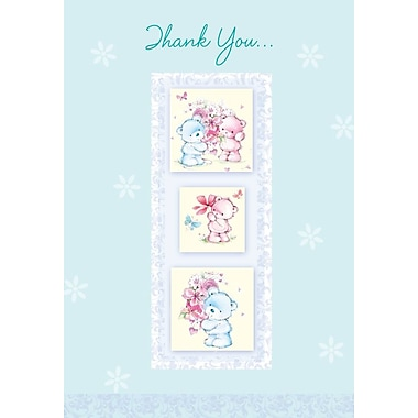 Thank You Cards,