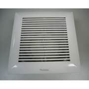 Panasonic Whisper Line 6'' Duct Inlet Grille