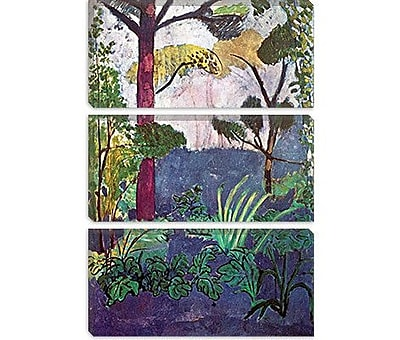 iCanvas 'Moroccan Landscape (1913)' by Henri Matisse Painting Print on Canvas