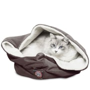 Majestic Pet Duncan Pet Bed; Chocolate